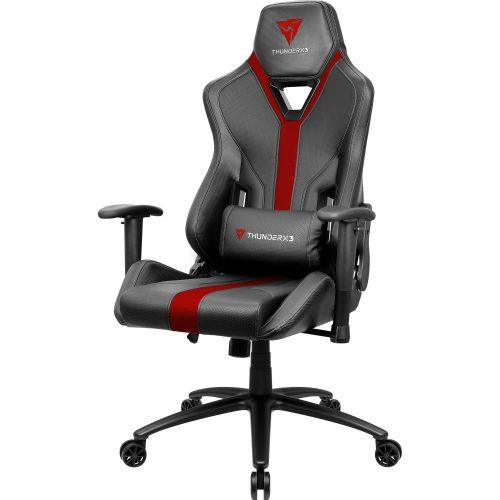 cadeira gamer venda termina em breve thunderx3 yc3 preta vermelha 49580 2000 200638