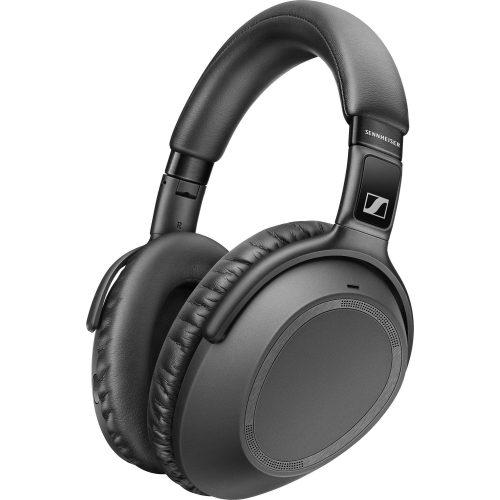 fone de ouvido oferta sennheiser ii preto bluetooth pxc 550 49629 2000 200593