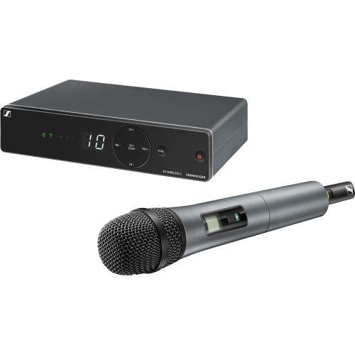 microfone sem fio bonita xsw1 825 a sennheiser 49770 2000 200869
