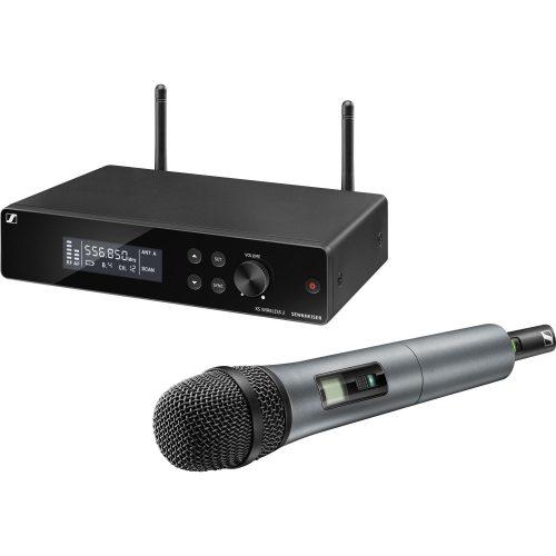 microfone sem fio conheca xsw2 835a sennheiser 49764 2000 200875