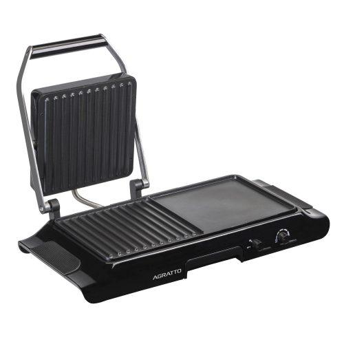grill eletrico voce pode agratto cheff preto 127v duo mr 49822 2000 201107