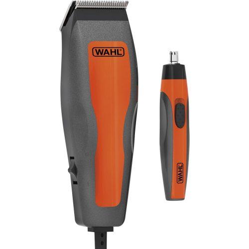 kit maquina e aparador exclusivo wahl combo cut 220v 49917 2000 201148