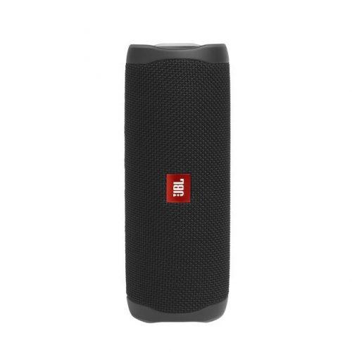 caixa de som bluetooth jbl flip 5 preta 49419 2000 200560
