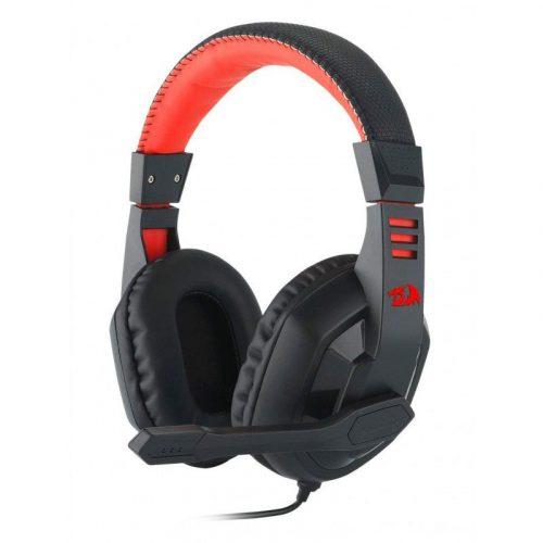 fone de ouvido com microfone gamer redragon ares gaming 49800 2000 201029