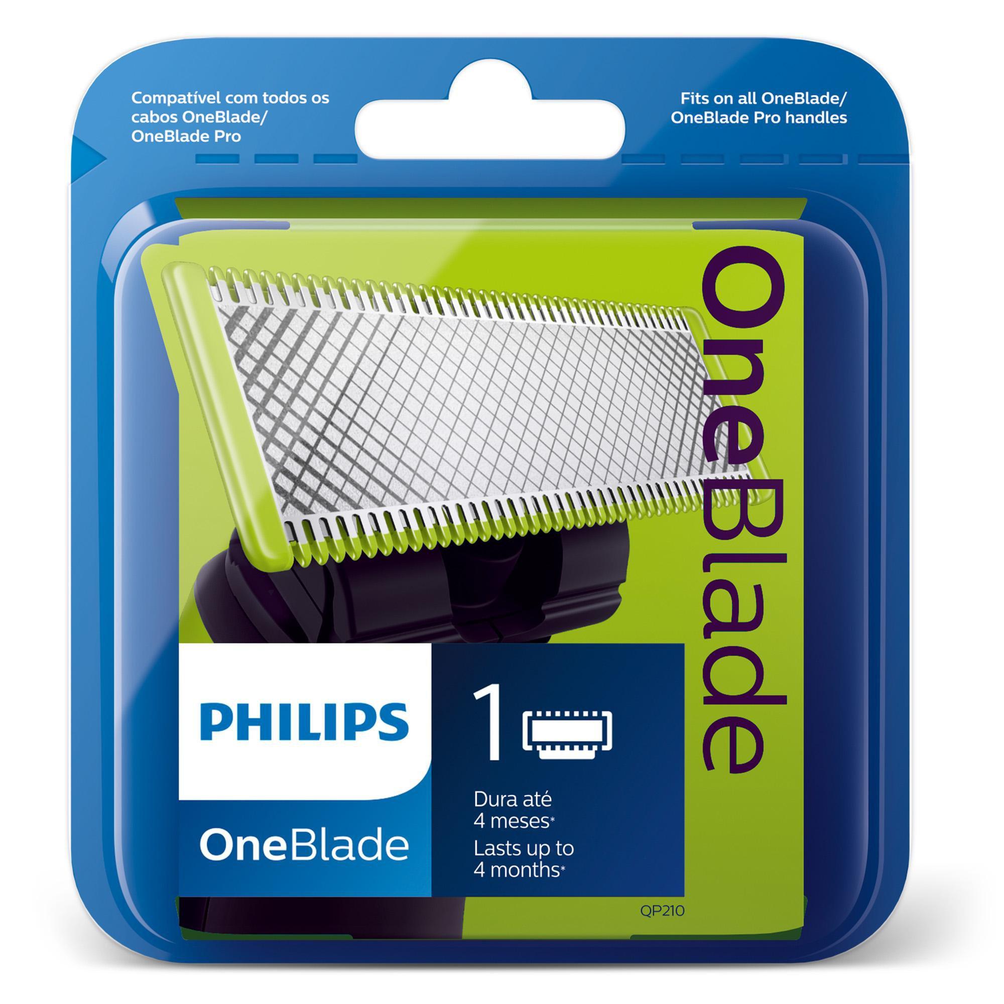 lamina hybrid aviso qp210 51 philips one blade 50030 2000 201307
