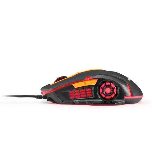mouse usb gamer 2400dpi mo270 preto multilaser 49988 2000 201228