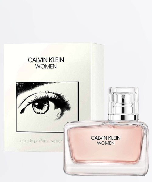 perfume calvin klein woman feminino edp 100 ml 49425 2000 200565