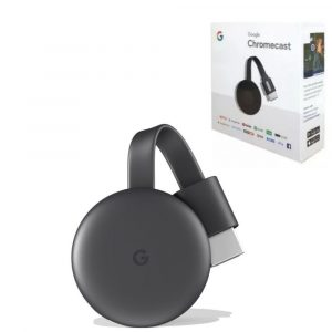 receptor conversor smart tv chromecast 3 1080p by google 48040 2000 199129