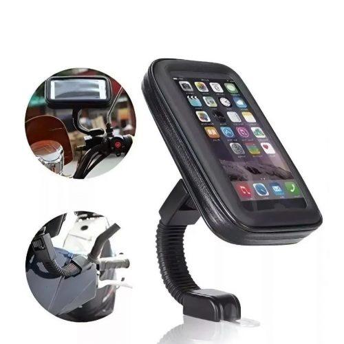 suporte universal de guidao para celular e gps inova spo 8245 49797 2000 201023