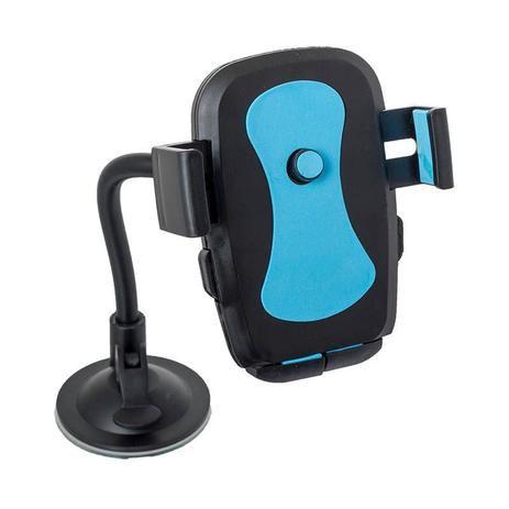 suporte universal veicular para celular e gps spo 7027 inova 49795 2000 201024
