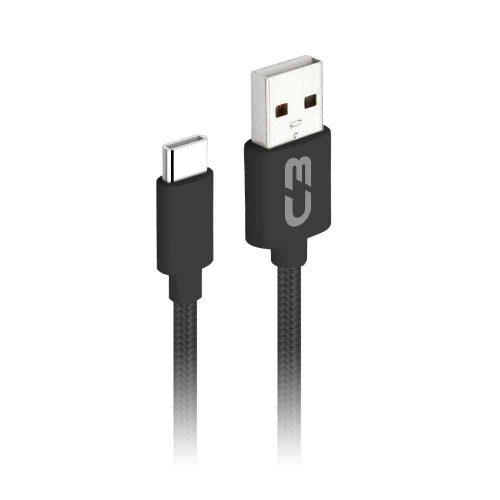 cabo celular tipo c cb c11 1m c3plus 50050 2000 201384