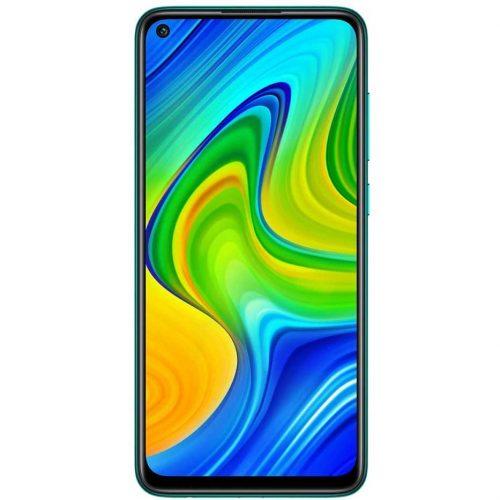 celular xiaomi redmi note 9 128gb 4gb 2 chip verde green 50072 2000 201422