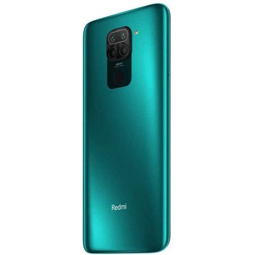 celular xiaomi redmi note 9 128gb 4gb 2 chip verde green 50072 2000 201424