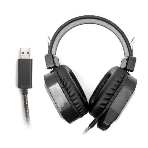 fone de ouvido com microfone gamer crane ph g320bk c3 tech 50047 2000 201328