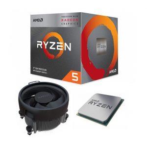processador amd am4 ryzen r5 3400g 42 42ghz 6mb 37ghz com cooler 50150 2000 201516