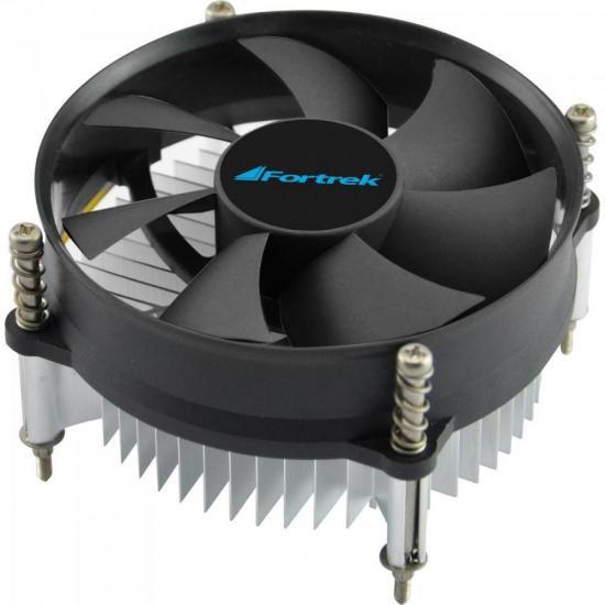 cooler para especial fortrek cpu clr 101 47076 2000 201035 1