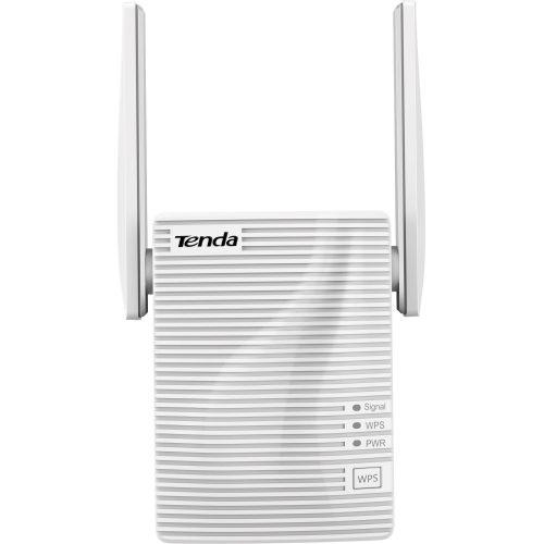 extensor wireless oferta limitada tenda band a18 branco 1200mbps dual 50275 2000 201671 1