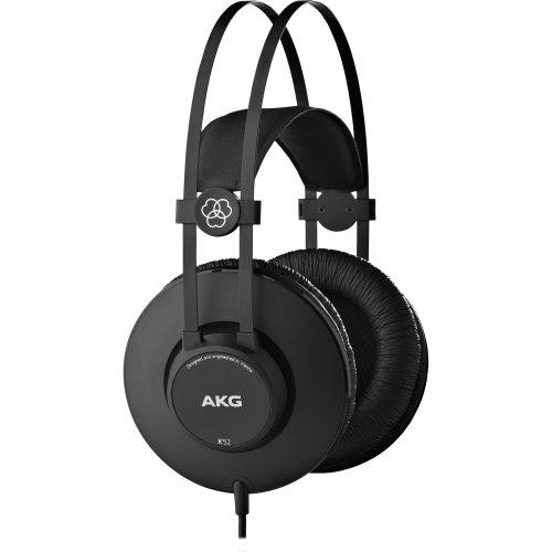 fone de ouvido estoque esgotando akg profissional k52 preto 43188 2000 180552 1