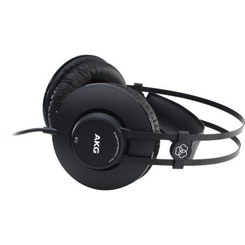 fone de ouvido estoque esgotando akg profissional k52 preto 43188 2000 180553 1
