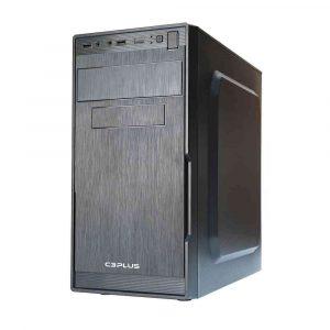 gabinete micro atx mt 23v2bk com fonte ps 200w c3tech s cabo 50383 2000 201785 1
