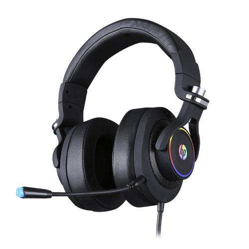headset gamer memoravel hp h500gs preto 71 rgb usb 50284 2000 201601 1