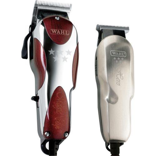 kit maq cabelo apenas 3 sobrando clip hero 220v wahl magic 47496 2000 197484 1