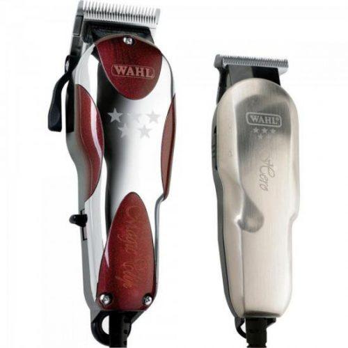 kit maq cabelo apenas 3 sobrando clip hero 220v wahl magic 47496 2000 197485 1