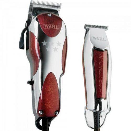 kit para corte aproveite enquanto durar o estoque wahl clip 127v e detailer magic de cabelo 47494 2000 197489 1