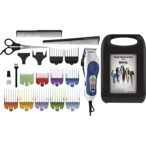 maquina p cabelo com confianca pro 127v wahl color 47490 2000 197497 1