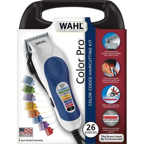 maquina p cabelo com confianca pro 127v wahl color 47490 2000 197498 1