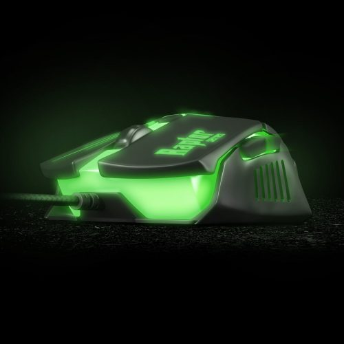 mouse gamer facil preto verde fortrek raptor om 801 usb 3200dpi 42930 2000 181177 1