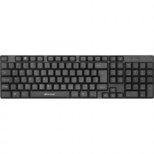 teclado usb abnt2 estreia fortrek skf101 preto 49782 2000 200891 1