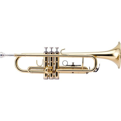 trompete bb htr 300l otimos resultados laqueado harmonics 40935 2000 186038 1