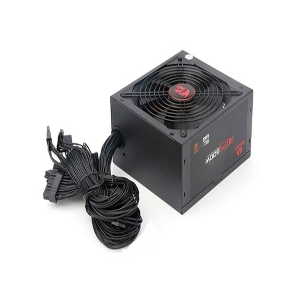 fonte atx gamer 600w redragon gc ps002 bronze 80 pluz 50472 2000 202010