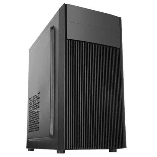gabinete micro atx mms bk com fonte ps 200w s cabo 50467 2000 201976 1