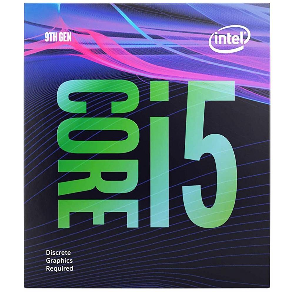 processador intel 1151 i5 9400f 29 9m g9 sem video 50352 2000 201839 1