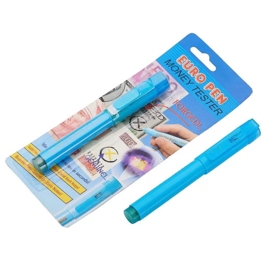 caneta euro pen testador de dinheiro 50155 2000 202006 1